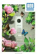 Aco - domofony